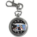 wedding - Key Chain Watch