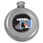 wedding - Hip Flask (5 oz)