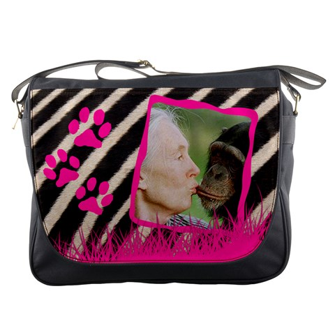 Wild bag by Carmensita Front