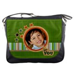 Messenger Bag - Be You