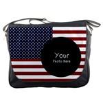 America Bag - Messenger Bag