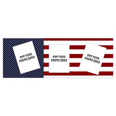 America Body Pillow By Lillyskite   Body Pillow Case Dakimakura (two Sides)   9kr64rkvuskm   Www Artscow Com Back