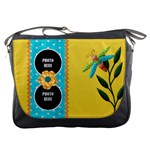 Buttercup Messenger Bag 1