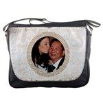 Daddy s Girl Messenger bag