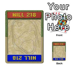 218 By Pixatintes   Multi Purpose Cards (rectangle)   Wclpn3i5ywpw   Www Artscow Com Front 54