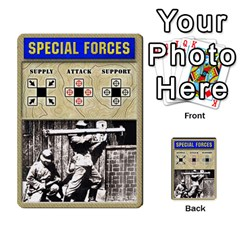 218 By Pixatintes   Multi Purpose Cards (rectangle)   Wclpn3i5ywpw   Www Artscow Com Front 16