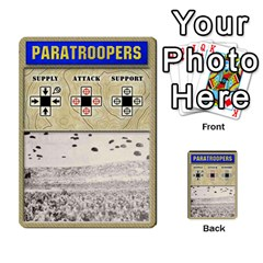 218 By Pixatintes   Multi Purpose Cards (rectangle)   Wclpn3i5ywpw   Www Artscow Com Front 21
