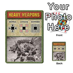 218 By Pixatintes   Multi Purpose Cards (rectangle)   Wclpn3i5ywpw   Www Artscow Com Front 36