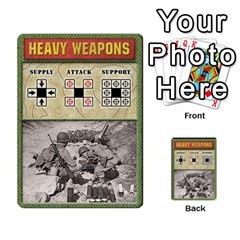 218 By Pixatintes   Multi Purpose Cards (rectangle)   Wclpn3i5ywpw   Www Artscow Com Front 40