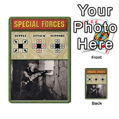 218 By Pixatintes   Multi Purpose Cards (rectangle)   Wclpn3i5ywpw   Www Artscow Com Front 41