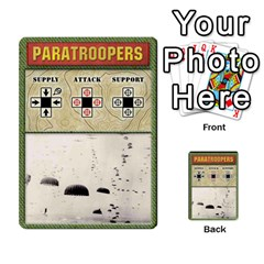 218 By Pixatintes   Multi Purpose Cards (rectangle)   Wclpn3i5ywpw   Www Artscow Com Front 48