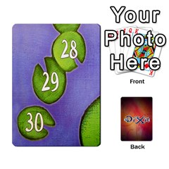Jack Dixit 1 By Pixatintes   Playing Cards 54 Designs   Bs4r3r8fn021   Www Artscow Com Front - SpadeJ