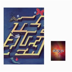 Dixit 2 By Pixatintes   Playing Cards 54 Designs   Iexud94a55q9   Www Artscow Com Front - Spade2