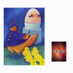 Dixit 2 By Pixatintes   Playing Cards 54 Designs   Iexud94a55q9   Www Artscow Com Front - Spade3