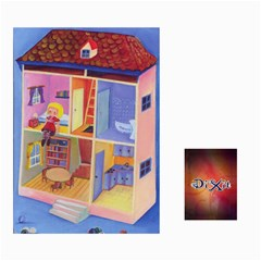 Dixit 2 By Pixatintes   Playing Cards 54 Designs   Iexud94a55q9   Www Artscow Com Front - Heart5