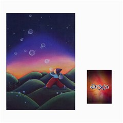 Dixit 2 By Pixatintes   Playing Cards 54 Designs   Iexud94a55q9   Www Artscow Com Front - Heart6