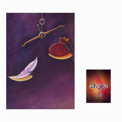 Dixit 2 By Pixatintes   Playing Cards 54 Designs   Iexud94a55q9   Www Artscow Com Front - Spade4