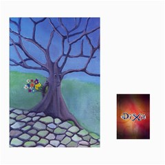 Dixit 2 By Pixatintes   Playing Cards 54 Designs   Iexud94a55q9   Www Artscow Com Front - Diamond3