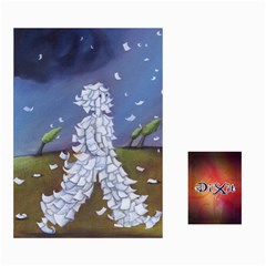 Dixit 2 By Pixatintes   Playing Cards 54 Designs   Iexud94a55q9   Www Artscow Com Front - Spade5