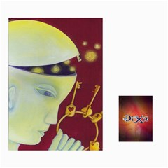Dixit 2 By Pixatintes   Playing Cards 54 Designs   Iexud94a55q9   Www Artscow Com Front - Spade6