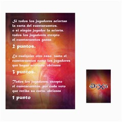 Dixit 2 By Pixatintes   Playing Cards 54 Designs   Iexud94a55q9   Www Artscow Com Front - Club7