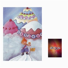 Dixit 2 By Pixatintes   Playing Cards 54 Designs   Iexud94a55q9   Www Artscow Com Front - Joker2