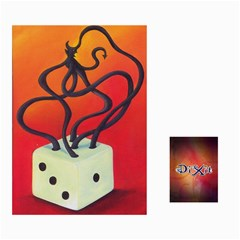 Dixit 2 By Pixatintes   Playing Cards 54 Designs   Iexud94a55q9   Www Artscow Com Front - Spade9
