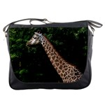 Messenger Bag - Tall Giraffe
