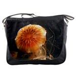 Messenger Bag - Jelly Fish