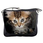 Messenger Bag - Gizmo the Cat (2)