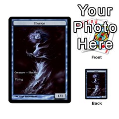 Tokens Myr A Misc By Ben Hout   Multi Purpose Cards (rectangle)   6b5xi50tu2qd   Www Artscow Com Front 17
