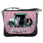 This is me! - Messenger Bag