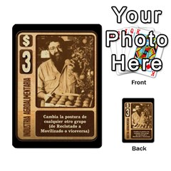 Kgb 1   Jack 2 By Pixatintes   Multi Purpose Cards (rectangle)   8ymciacwhjkt   Www Artscow Com Front 52