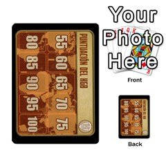 Kgb 1   Jack 2 By Pixatintes   Multi Purpose Cards (rectangle)   8ymciacwhjkt   Www Artscow Com Back 10