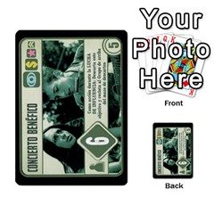 Kgb 1   Jack 2 By Pixatintes   Multi Purpose Cards (rectangle)   8ymciacwhjkt   Www Artscow Com Front 28