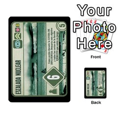 Kgb 1   Jack 2 By Pixatintes   Multi Purpose Cards (rectangle)   8ymciacwhjkt   Www Artscow Com Front 31