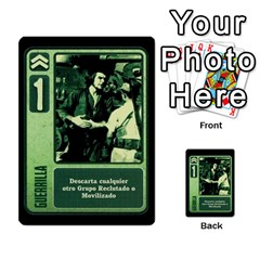 Kgb 1   Jack 2 By Pixatintes   Multi Purpose Cards (rectangle)   8ymciacwhjkt   Www Artscow Com Front 38