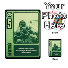 Kgb 1   Jack 2 By Pixatintes   Multi Purpose Cards (rectangle)   8ymciacwhjkt   Www Artscow Com Front 42