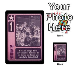 Kgb 1   Jack 2 By Pixatintes   Multi Purpose Cards (rectangle)   8ymciacwhjkt   Www Artscow Com Front 44
