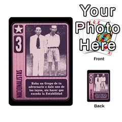 Kgb 1   Jack 2 By Pixatintes   Multi Purpose Cards (rectangle)   8ymciacwhjkt   Www Artscow Com Front 46