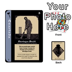 Jack 2 By Pixatintes   Playing Cards 54 Designs   1b0crp1euik3   Www Artscow Com Front - Spade4