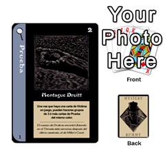 Jack 2 By Pixatintes   Playing Cards 54 Designs   1b0crp1euik3   Www Artscow Com Front - Club2