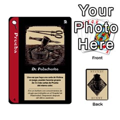 Jack 2 By Pixatintes   Playing Cards 54 Designs   1b0crp1euik3   Www Artscow Com Front - Club5