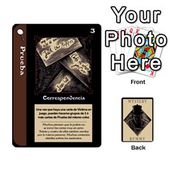 Jack 2 By Pixatintes   Playing Cards 54 Designs   1b0crp1euik3   Www Artscow Com Front - Club9