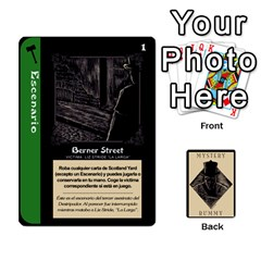 Jack 2 By Pixatintes   Playing Cards 54 Designs   1b0crp1euik3   Www Artscow Com Front - Spade7