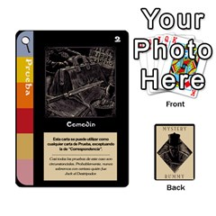 King Jack 2 By Pixatintes   Playing Cards 54 Designs   1b0crp1euik3   Www Artscow Com Front - ClubK