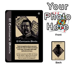 Ace Jack 2 By Pixatintes   Playing Cards 54 Designs   1b0crp1euik3   Www Artscow Com Front - ClubA