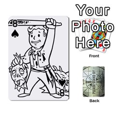 Falloutdeckcustomg By Brianna   Playing Cards 54 Designs   Ax0xu8rdmgjf   Www Artscow Com Front - Spade8