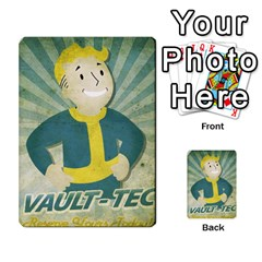 Falloutdeckcustomf By Brianna   Playing Cards 54 Designs   Y7q4x4qxm9eb   Www Artscow Com Back