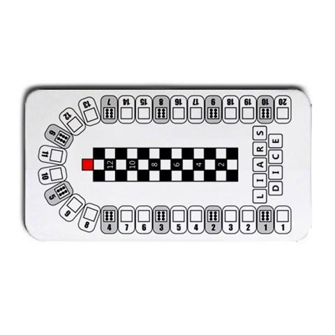 Liarsmat By Planeguy   Medium Bar Mat   Cfu5dmtaicx0   Www Artscow Com 16 x8.5 Bar Mat - 1